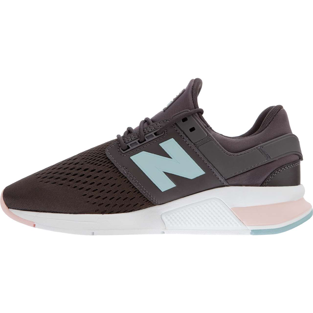 Buty New Balance  <br/><small>WS247FD TRITIUM PACK AMERICANO WITH HIMALAYAN PINK </small>