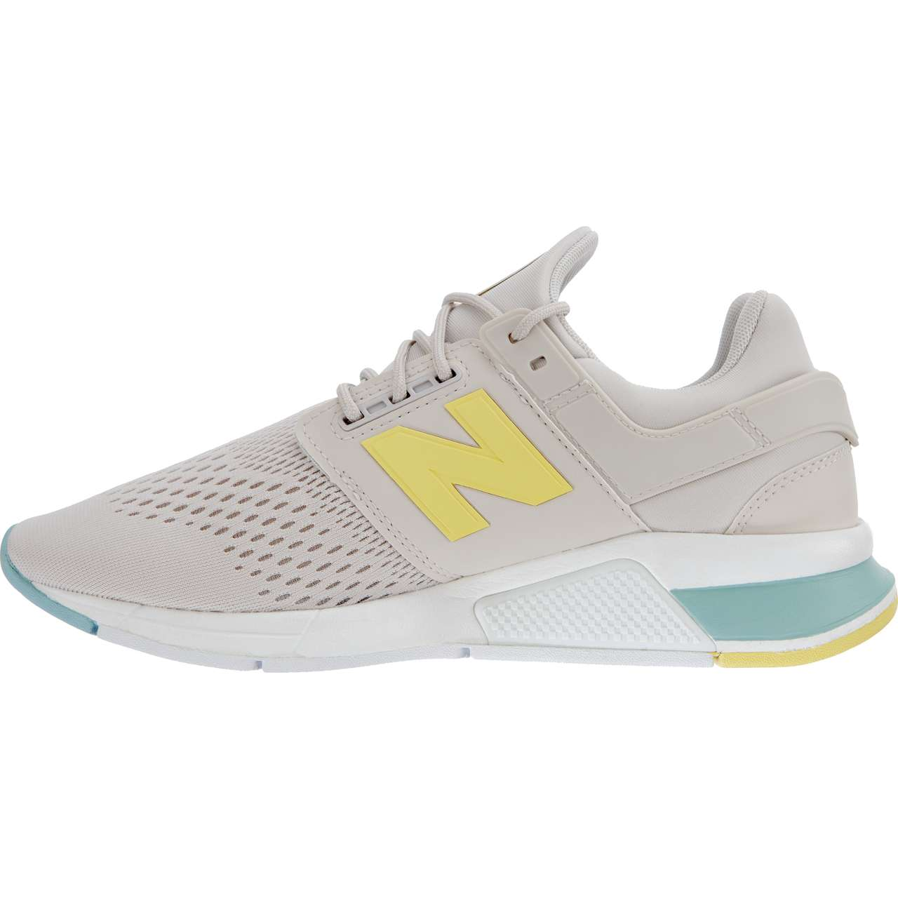 Buty New Balance  <br/><small>WS247FE TRITIUM PACK MOONBEAM WITH MINERAL SAGE </small>