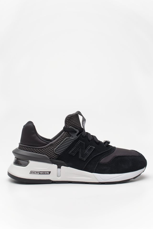 New Balance WS997RB BLACK