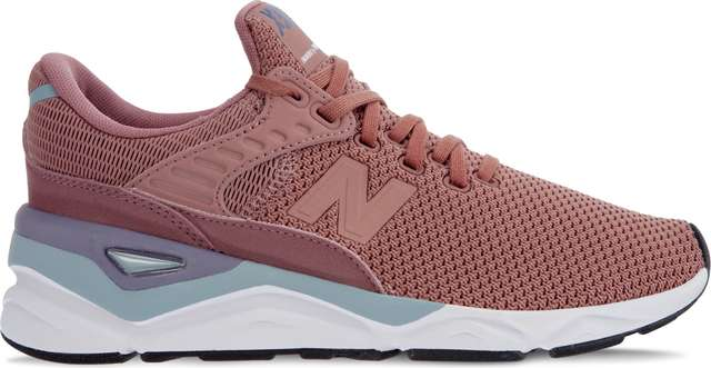 New Balance WSX90CLC MODERN ESSENTIALS DARK OXIDE WITH SMOKE BLUE