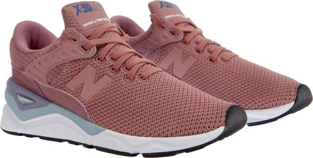 Buty New Balance  <br/><small>WSX90CLC MODERN ESSENTIALS DARK OXIDE WITH SMOKE BLUE </small>