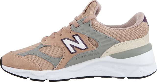 Buty New Balance  <br/><small>WSX90RPA RECONSTRUCTED PINK SAND WITH TEAM AWAY GREY </small>