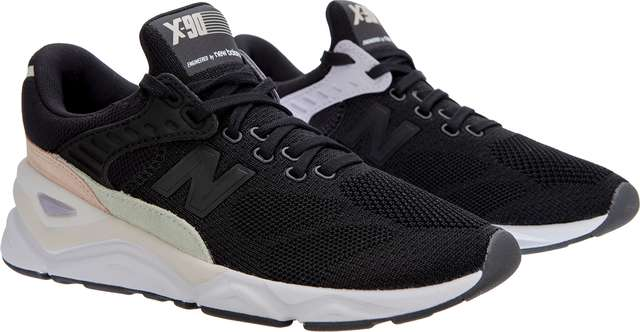 Buty New Balance  <br/><small>WSX90TXB BLACK WITH THISTLE </small>