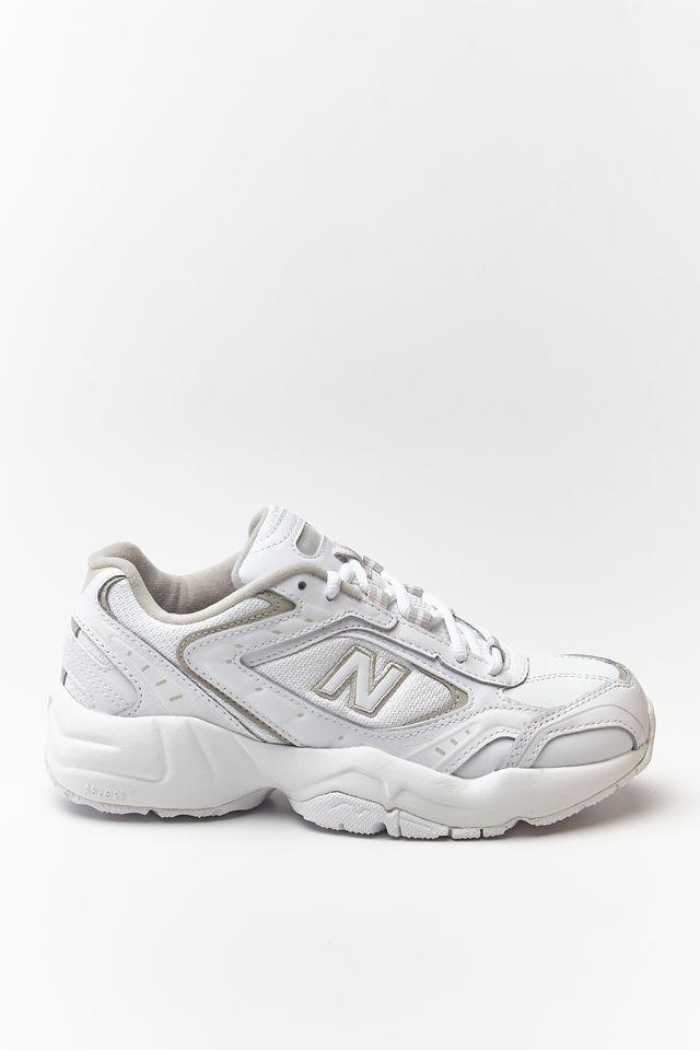 New Balance WX452SG WHITE