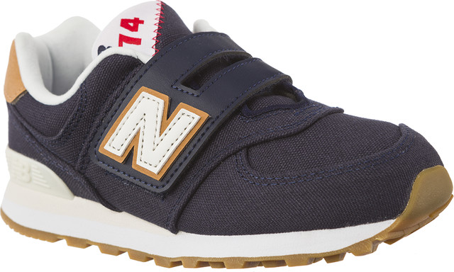 New Balance YV574T1 BLUE
