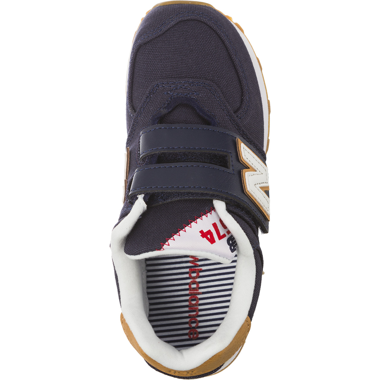 Buty New Balance  <br/><small>YV574T1 BLUE </small>