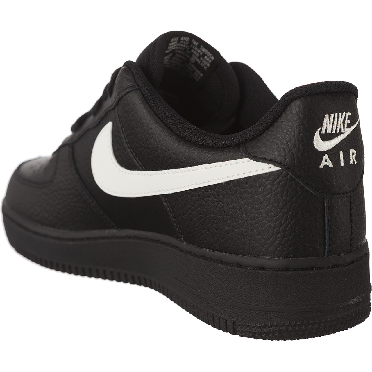 Buty Nike  <br/><small>AIR FORCE 1 '07 AA4083-001 </small>
