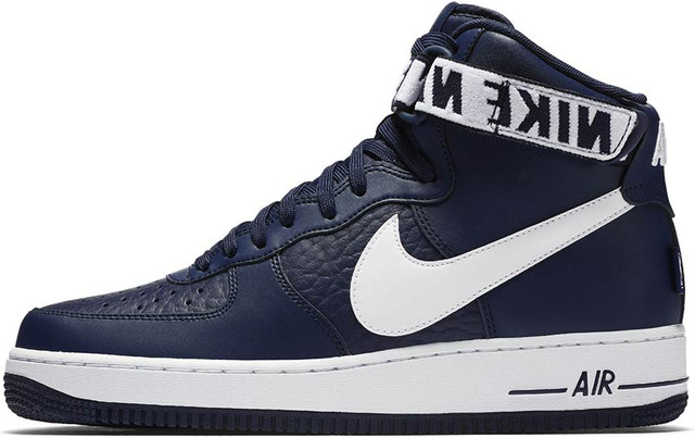 Buty Nike  <br/><small>AIR FORCE 1 HIGH '07 315121-414 </small>
