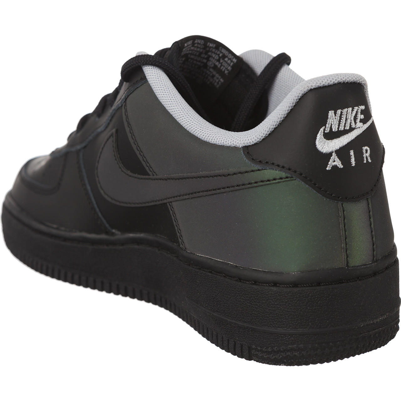 Buty Nike  <br/><small>AIR FORCE 1 LV8 GS 820438-009 </small>