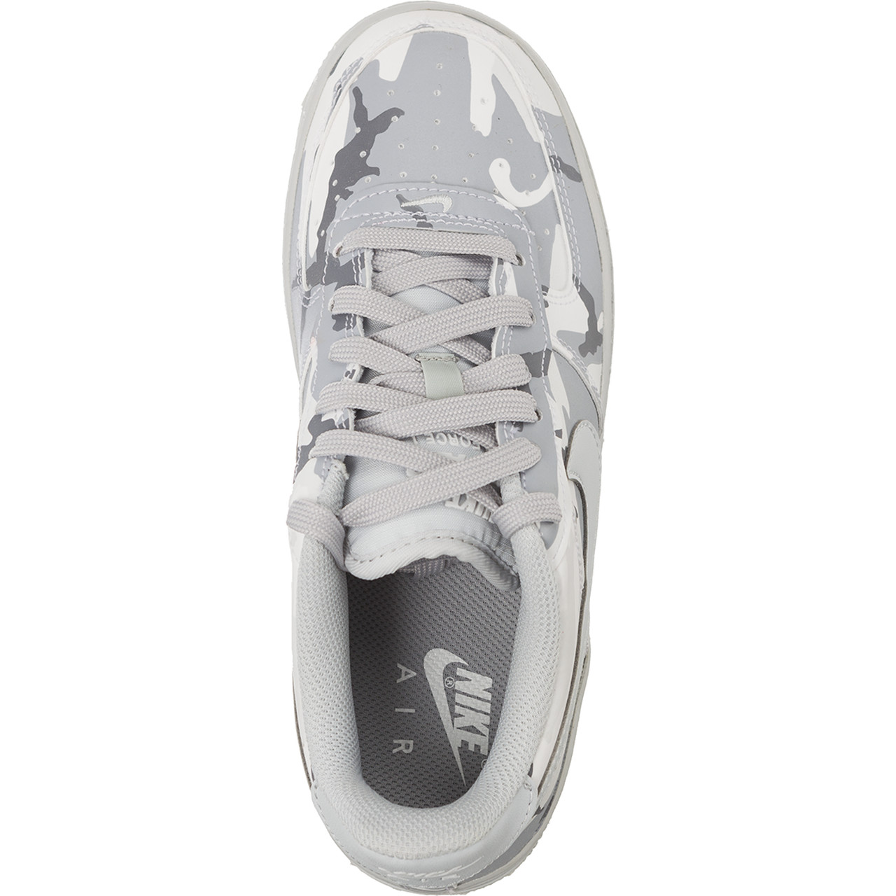 Buty Nike  <br/><small>AIR FORCE 1 LV8  GS 820438-104 </small>
