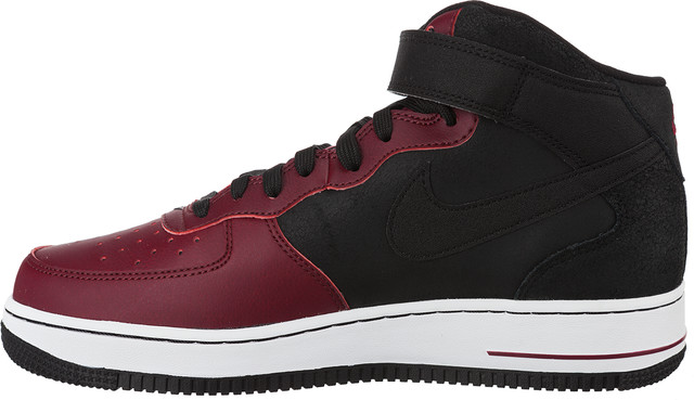 pretty nice 790af 01536 ... Buty Nike <br/><small>Air Force 1 Mid 07 032 ...