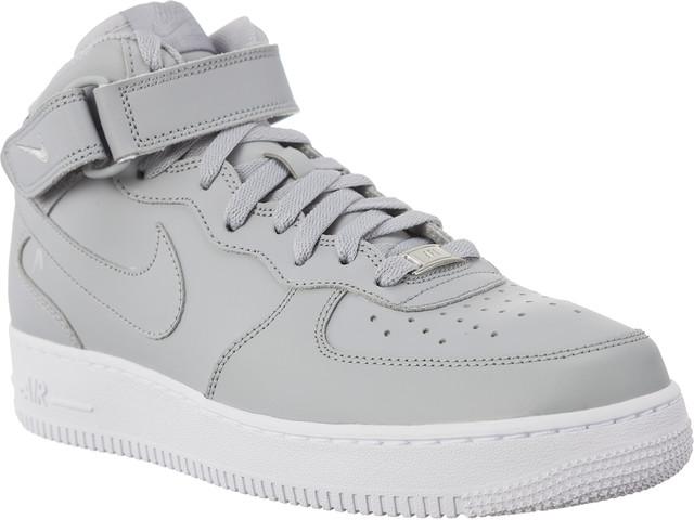 nowe tanie wyglądają dobrze wyprzedaż buty najwyższa jakość Buty Nike AIR FORCE 1 MID 07 315123-046 - eastend.pl