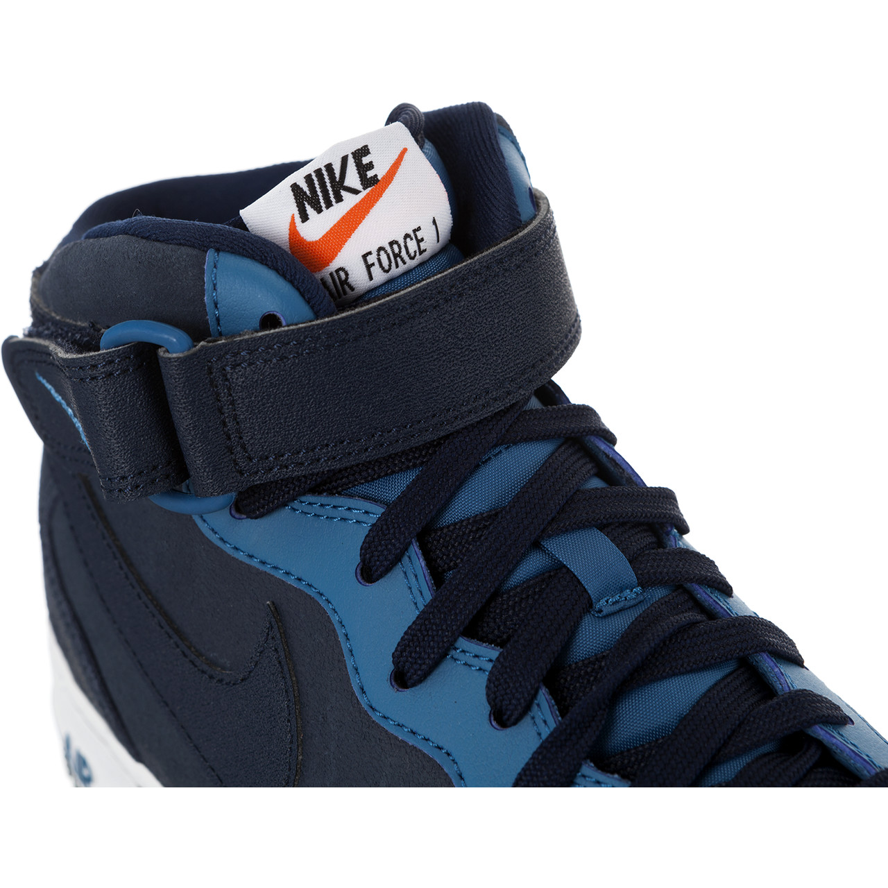 new styles 5a0a7 7bd4f ... 1 Mid 07 406  Buty Nike brsmallAir Force ...