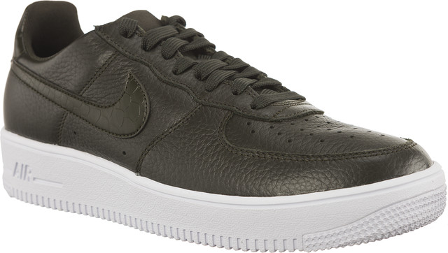 Buty Nike  <br/><small>AIR FORCE 1 ULTRAFORCE SEQUOIA/WHITE </small>  818735-300