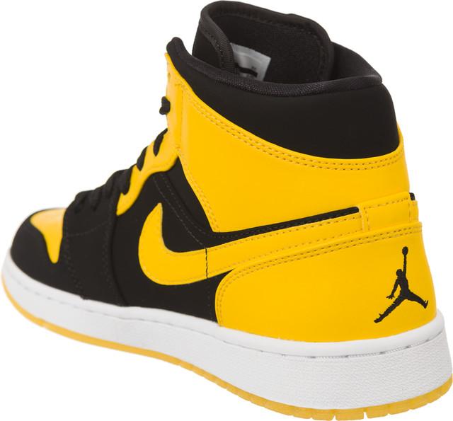 sprzedawca detaliczny najbardziej popularny 100% wysokiej jakości Buty Nike AIR JORDAN 1 MID 035 - eastend.pl