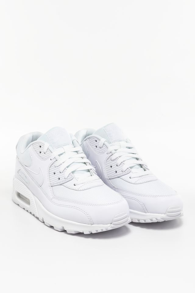 Buty Nike  <br/><small>Air Max 90 ESSENTIAL 111 </small>  537384-111