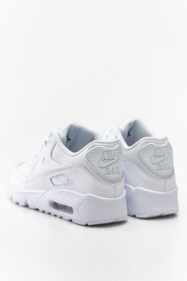 Buty Nike  <br/><small>Air Max 90 LTR GS 833412-100 </small>