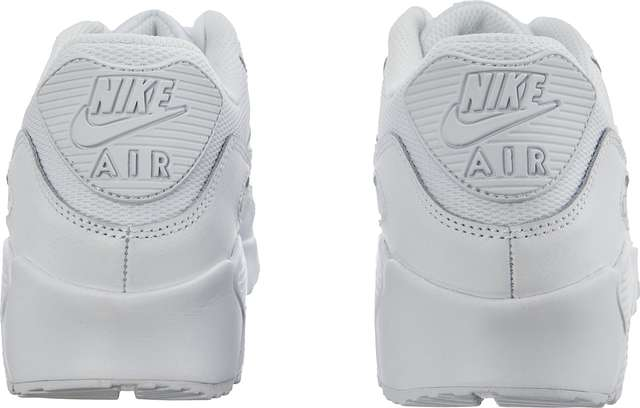 Buty Nike  <br/><small>Air Max 90 Mesh GS 100 </small>  833418-100