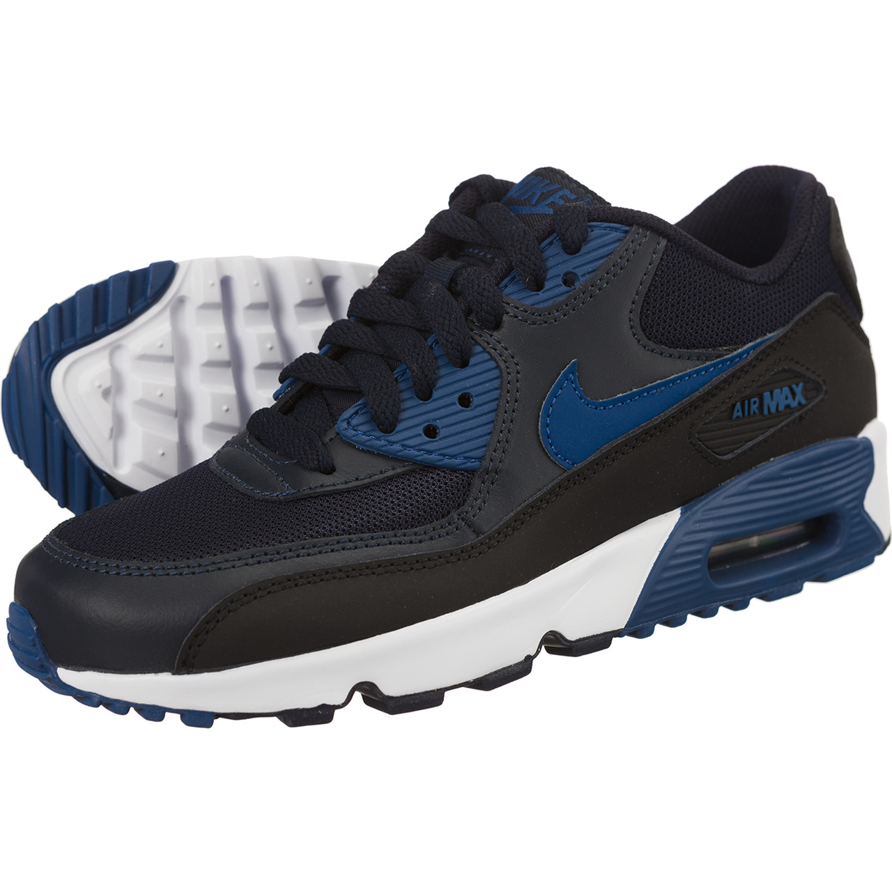 buty nike air max 90 mesh gs 402 w sklepie. Black Bedroom Furniture Sets. Home Design Ideas