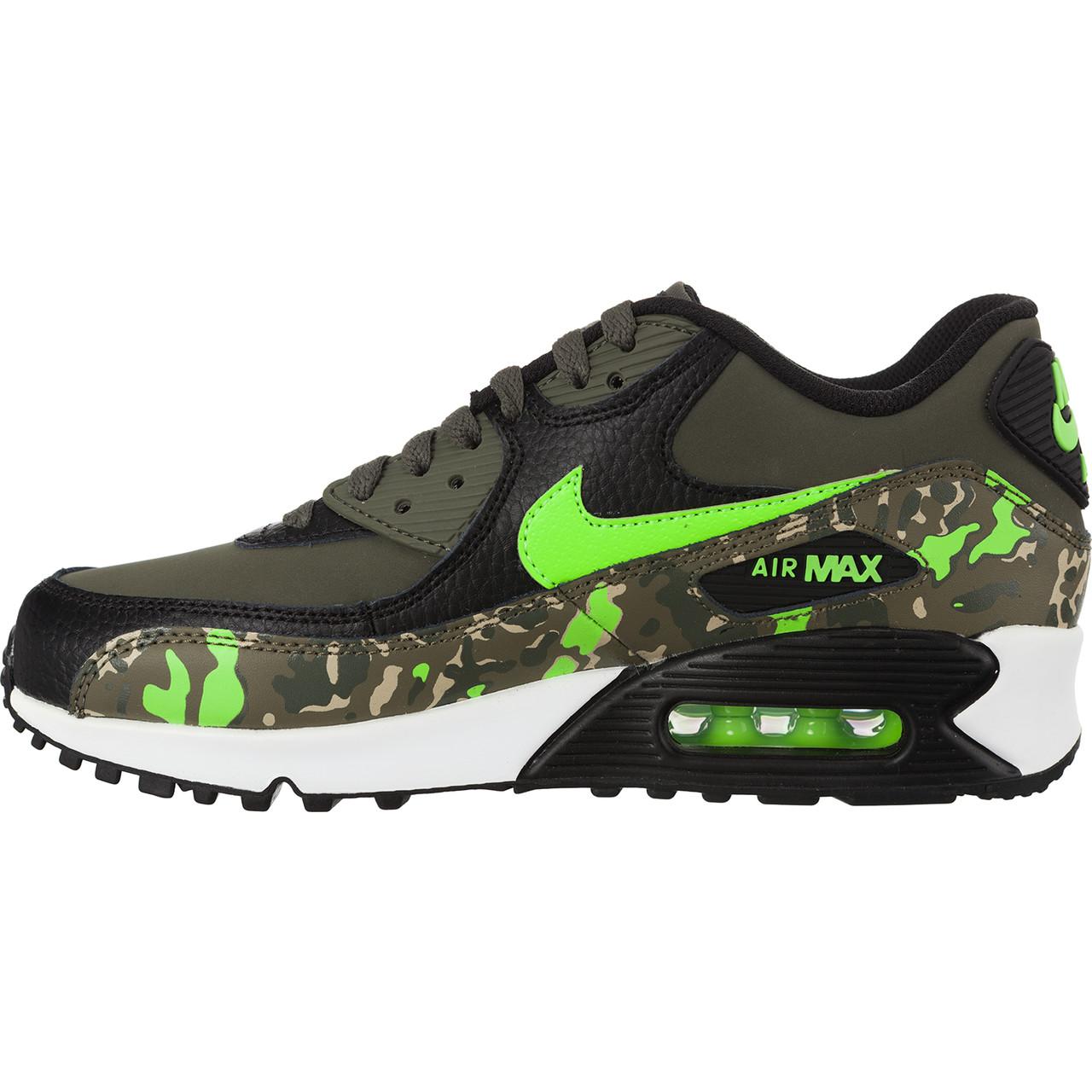 Buty Nike Air Max 90 Prem Ltr GS 003 eastend.pl