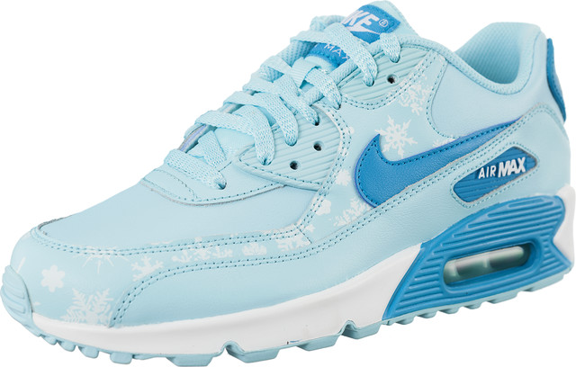 reputable site 282c2 cb7c2 ... Buty Nike brsmallAir Max 90 Prem Ltr GS 400