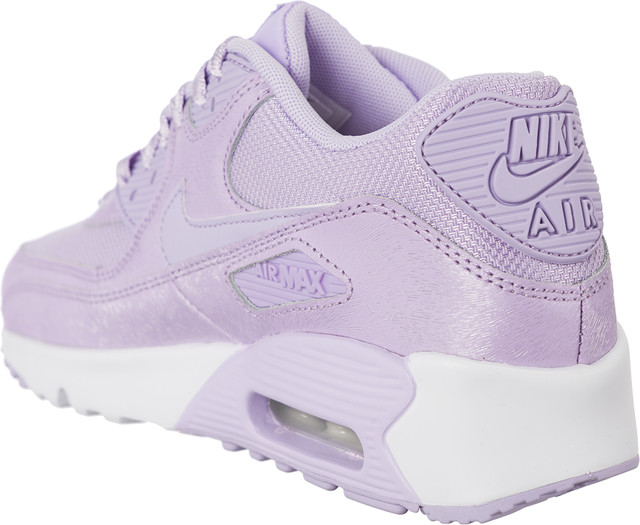 Buty Nike  <br/><small>Air Max 90 SE MESH GS 500 </small>  880305-500