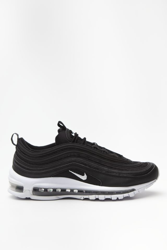 Nike AIR MAX 97 001 BLACK/WHITE 921826-001