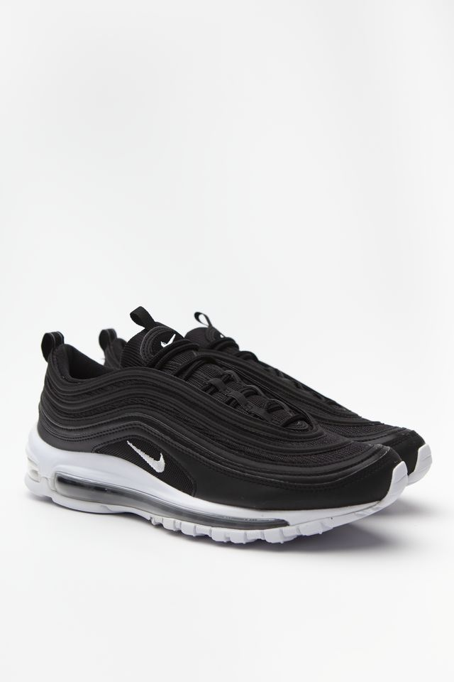 Buty Nike  <br/><small>AIR MAX 97 001 BLACK/WHITE </small>  921826-001
