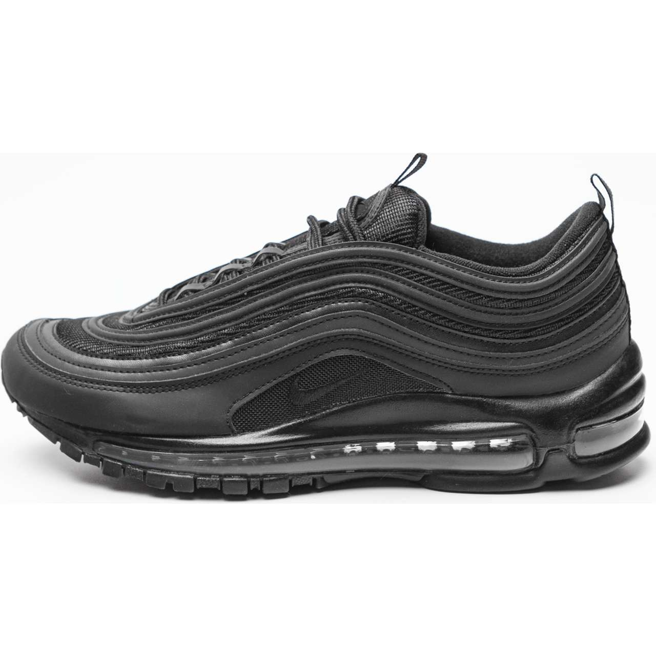 Buty Nike AIR MAX 97 001 BLACK eastend.pl
