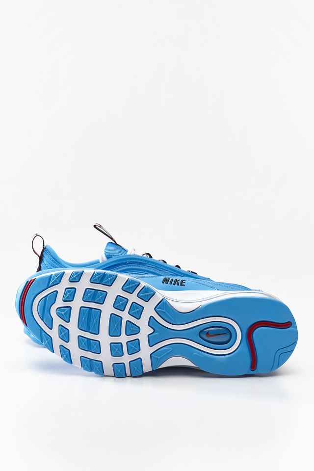 Buty Nike  <br/><small>AIR MAX 97 PREMIUM 401 BLUE HERO/WHITE/BLACK </small>  312834-401