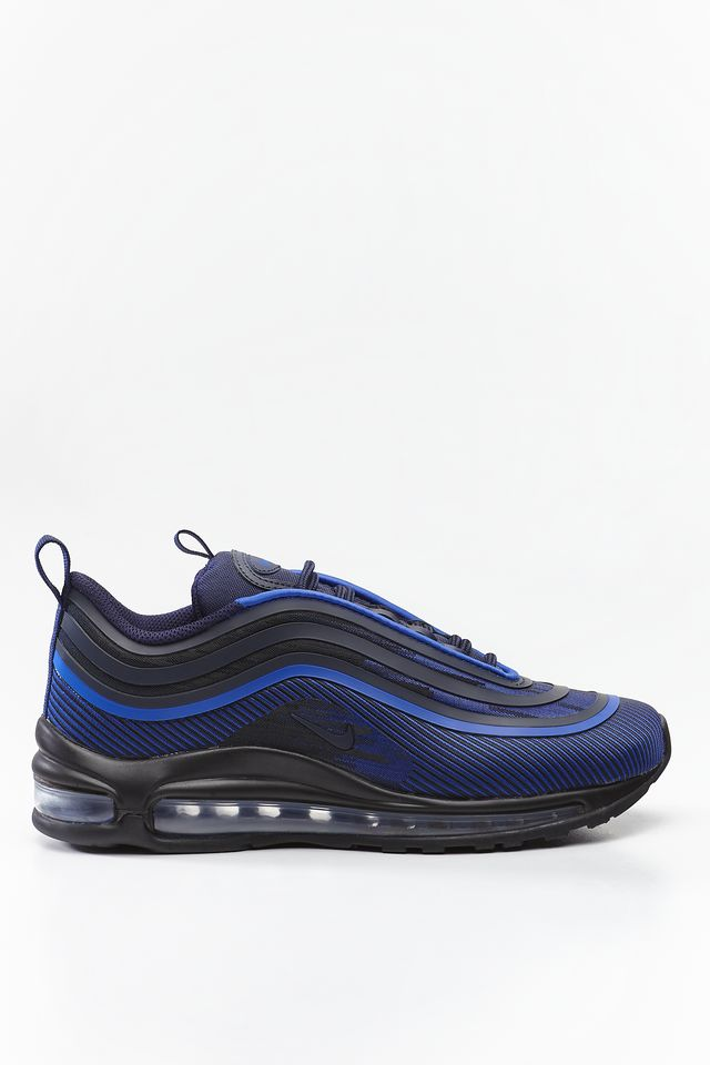 Nike AIR MAX 97 UL 17 GS 403 RACER BLUE/BLACKENED BLUE 917998-403