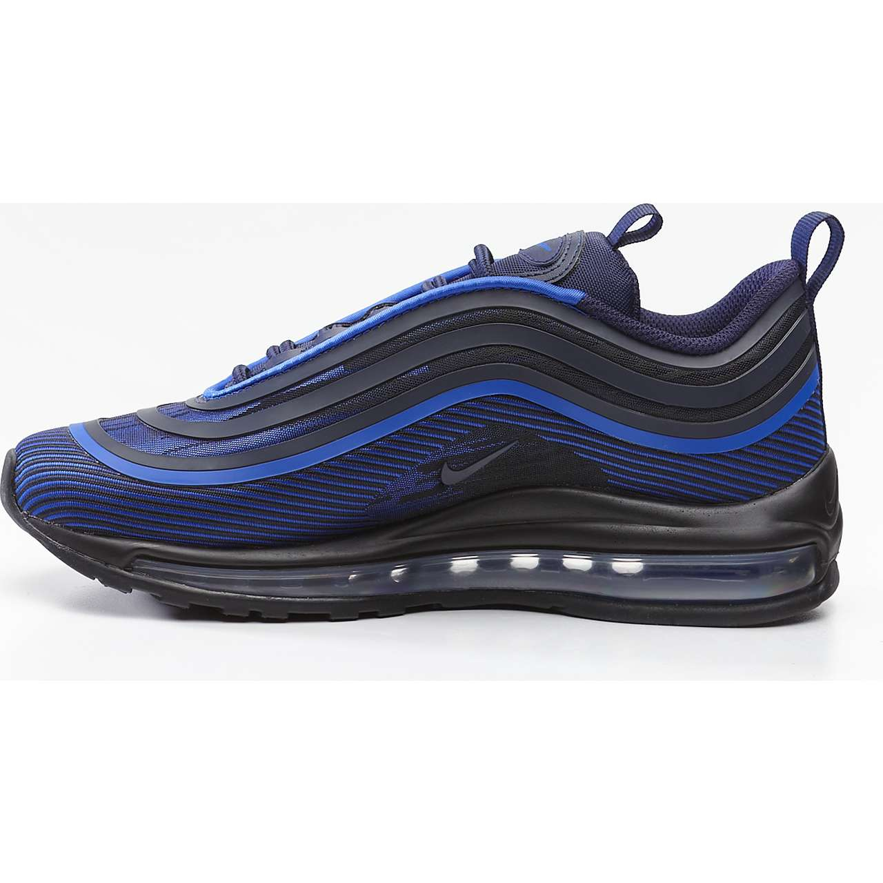 Buty Nike  <br/><small>AIR MAX 97 UL 17 GS 403 RACER BLUE/BLACKENED BLUE </small>  917998-403