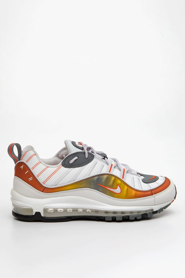 VAST GREY/SUMMIT WHITE AIR MAX 98 SE 002