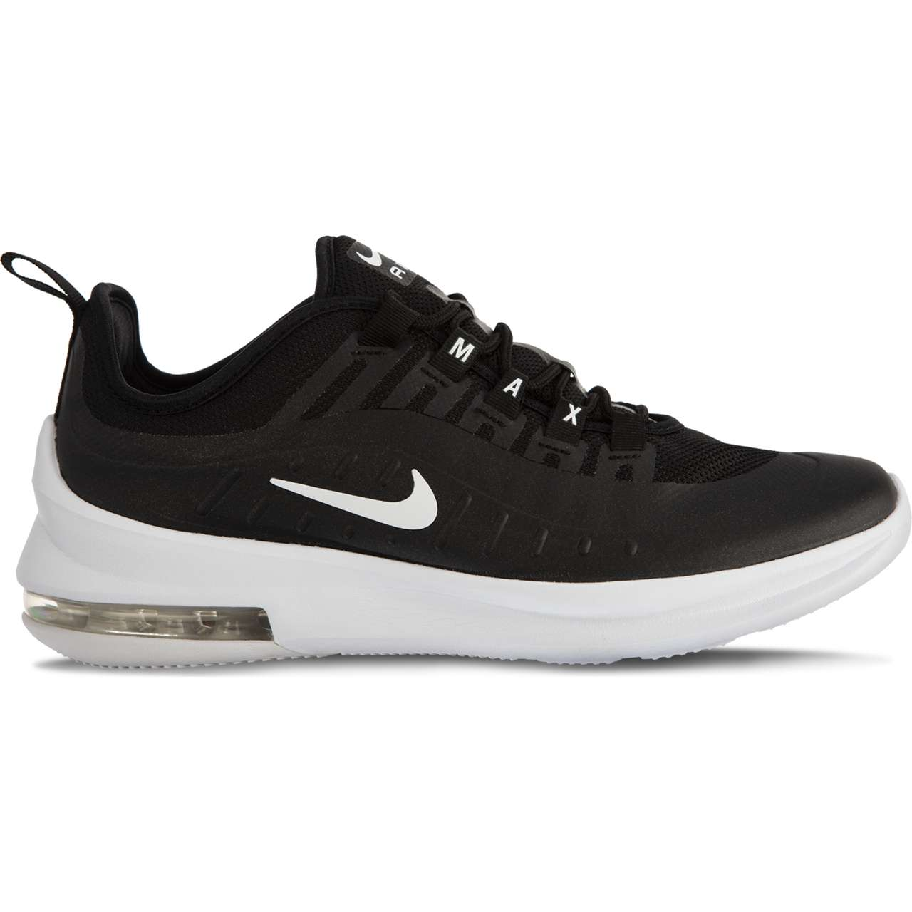 Buty Nike  <br/><small>AIR MAX AXIS GS 001 BLACK </small>  AH5222-001