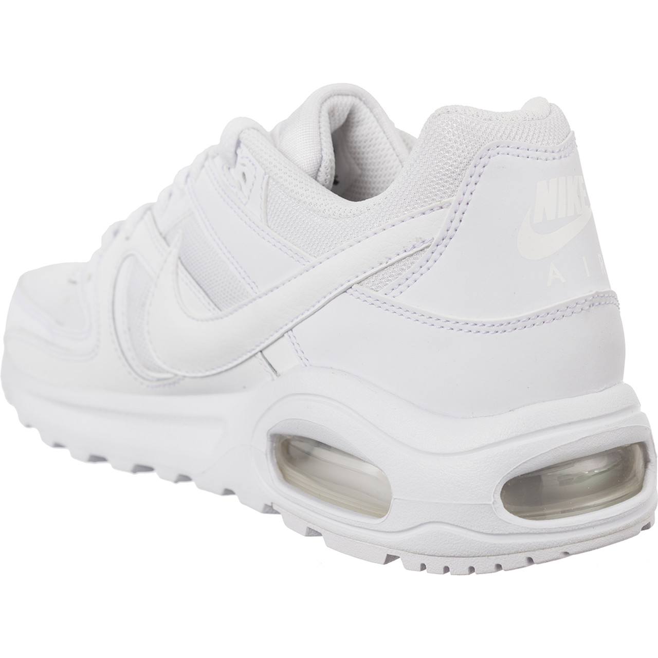 air max command białe