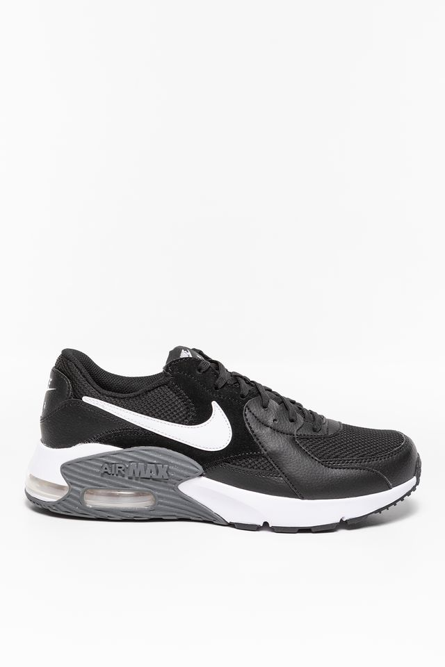 BLACK/WHITE-DARK GREY Air Max EXCEE CD4165-001