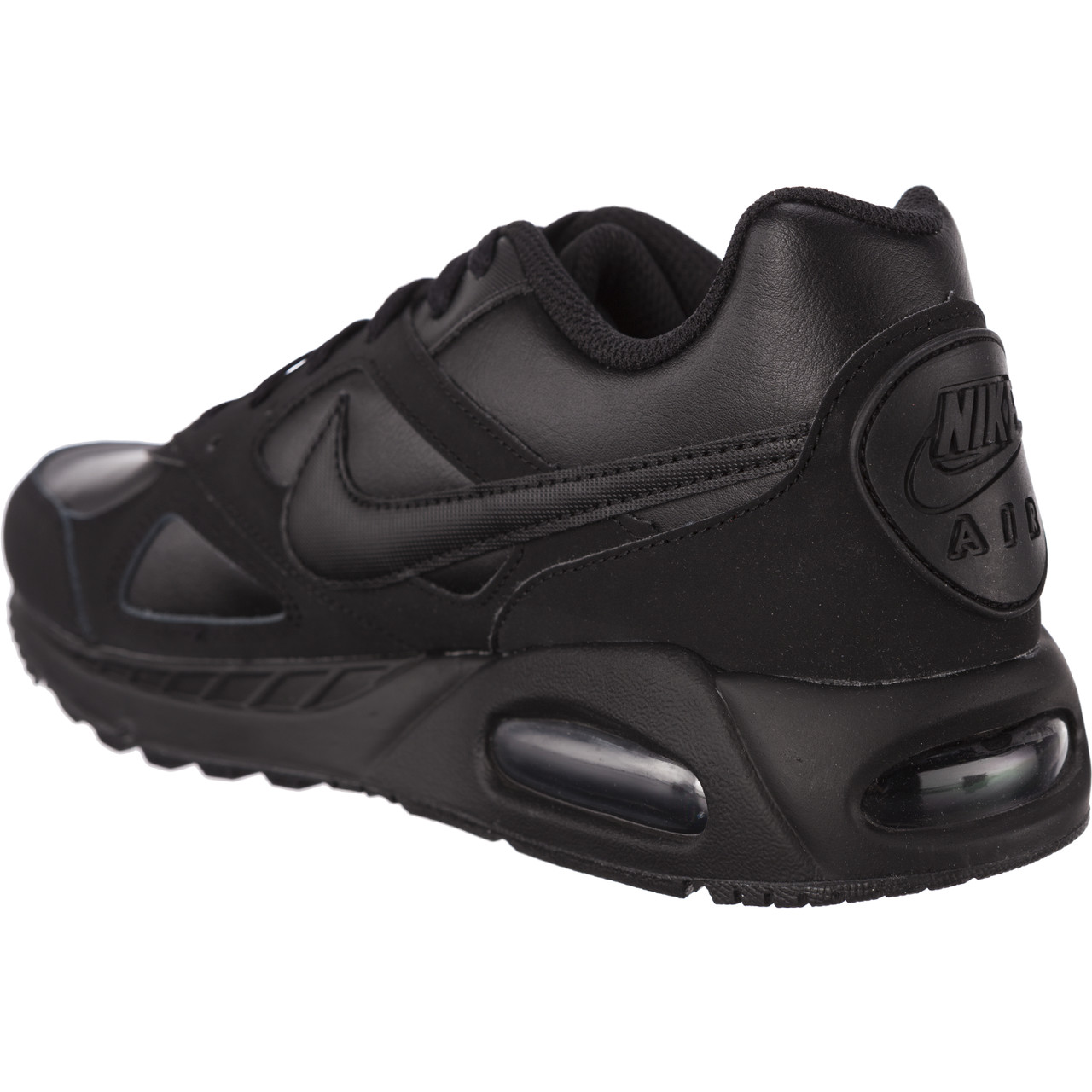... sale buty nike air max ivo leather 002 black 580520 002 a79b4 3c2b7 d10181c99