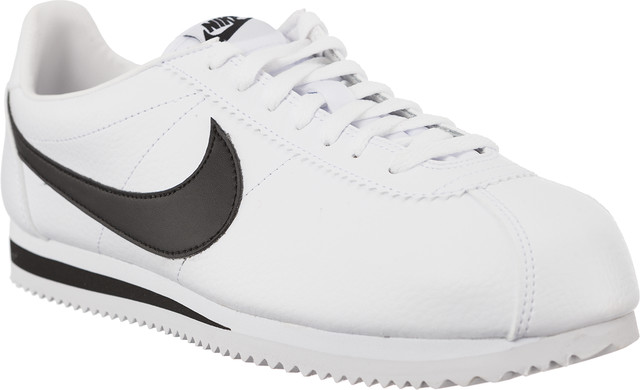 Nike CLASSIC CORTEZ LEATHER 100 749571-100