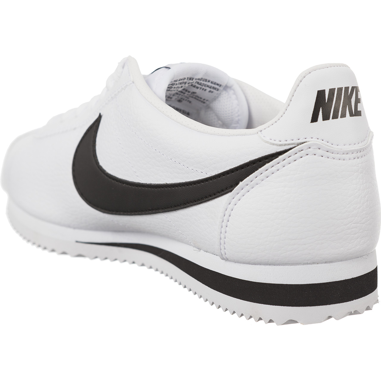 Buty Nike  <br/><small>CLASSIC CORTEZ LEATHER 100 </small>  749571-100