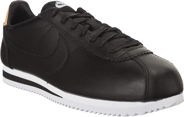 Buty Nike  <br/><small>CLASSIC CORTEZ LEATHER SE 004 </small>  861535-004