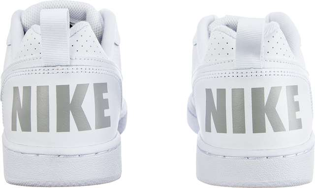 Buty Nike  <br/><small>COURT BOROUGH LOW 100 WHITE/WHITE/WHITE </small>  839985-100