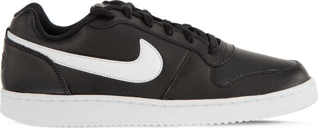 Nike EBERNON LOW 002 BLACK/WHITE AQ1775-002