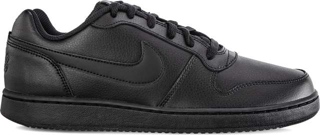 Nike EBERNON LOW 003 BLACK/BLACK AQ1775-003