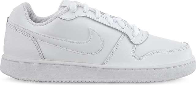 Nike EBERNON LOW 100 WHITE/WHITE AQ1775-100
