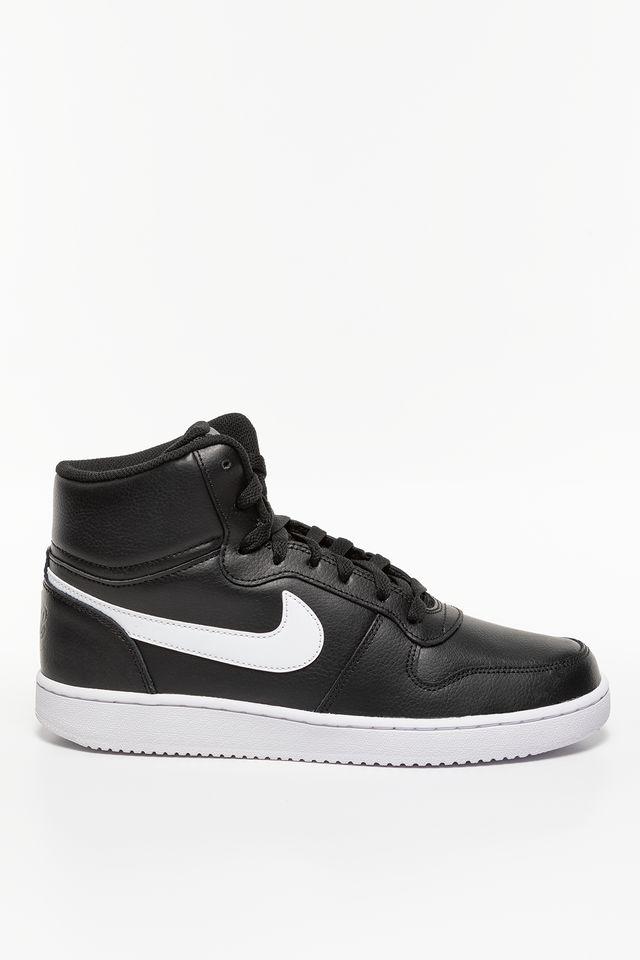 Nike EBERNON MID 002 BLACK AQ1773-002