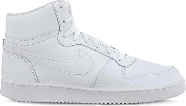 Nike EBERNON MID 100 WHITE/WHITE AQ1773-100