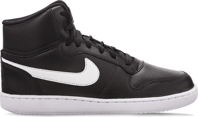 Nike EBERNON MID 001 BLACK AQ1778-001