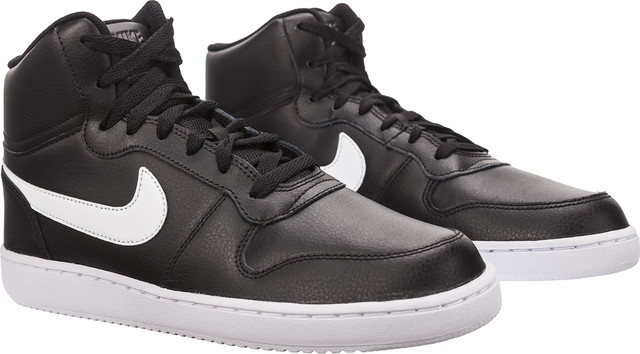 official photos bf0e6 063f0 ... Buty Nike  br   small EBERNON MID 001 BLACK ...