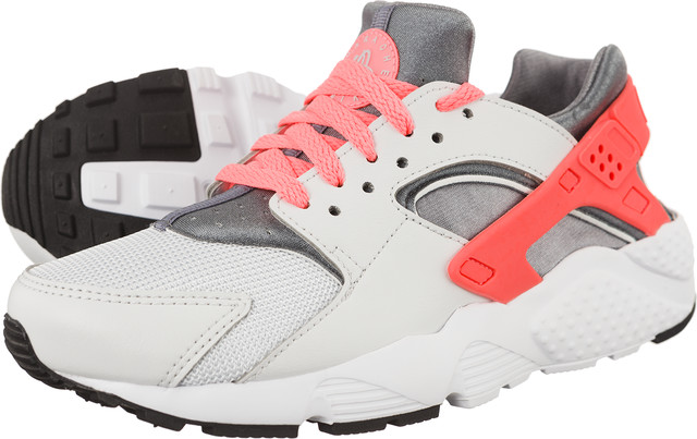 Buty Nike  <br/><small>Huarache Run GS 010 </small>  654280-010