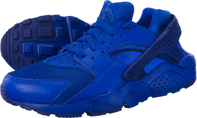 Nike Huarache Run GS 405 654275-405